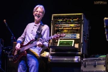 Dead bassist Phil Lesh