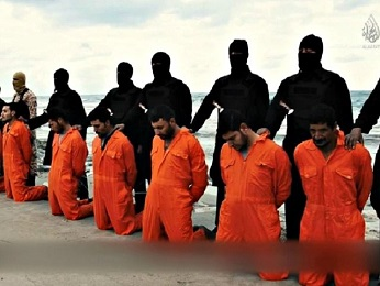ISLAM AND MUSLIMS AND BEHEADING