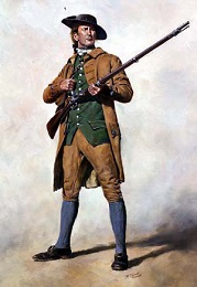 MINUTEMAN AND GUN OWNERSHIP AND 2ND AMENDMENT