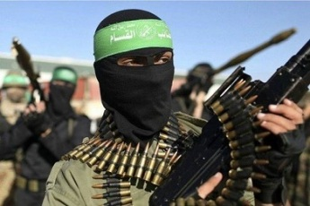 MUSLIMS AND ISLAM AND HAMAS