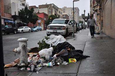 SAN FRANCISCO STREETS 4