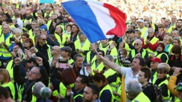 FRENCH VS MACRON AND MUSLIMS