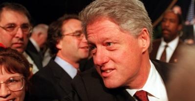 bill clinton 1