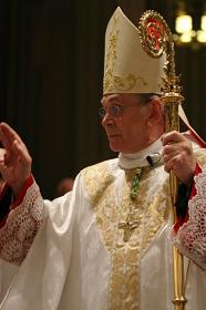 bishop roger joseph foys