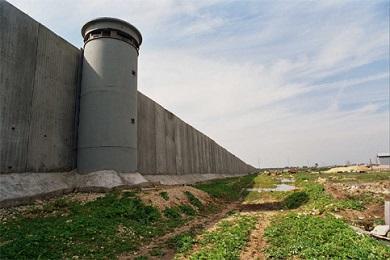 israel border wall 3