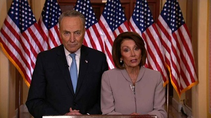 schumer and pelosi 2