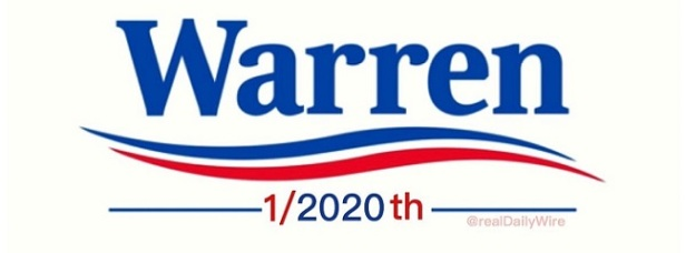 trump on warren