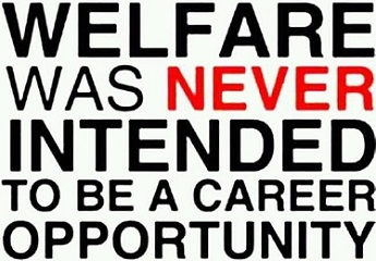 welfare ans illegals and immigrants