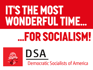 DEMOCRATIC SOCIALISTS OF AMERICA 1