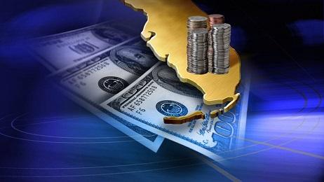 FLORIDA ECONOMY TOPS $1 TRILLION