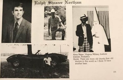 northam yearbook picture