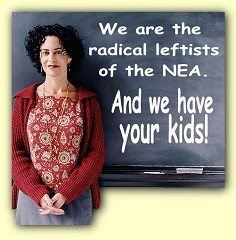 TEACHERS AND EDUCATION AND SCHOOLS AND LIBERALS AND SOCIALISTS
